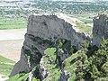 Scotts Bluff National Monument - Nebraska (14417707816).jpg