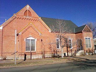 Scum of the Earth Church - Scum of the Earth Church, in Denver
