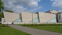 Seacity Museum Wikipedia