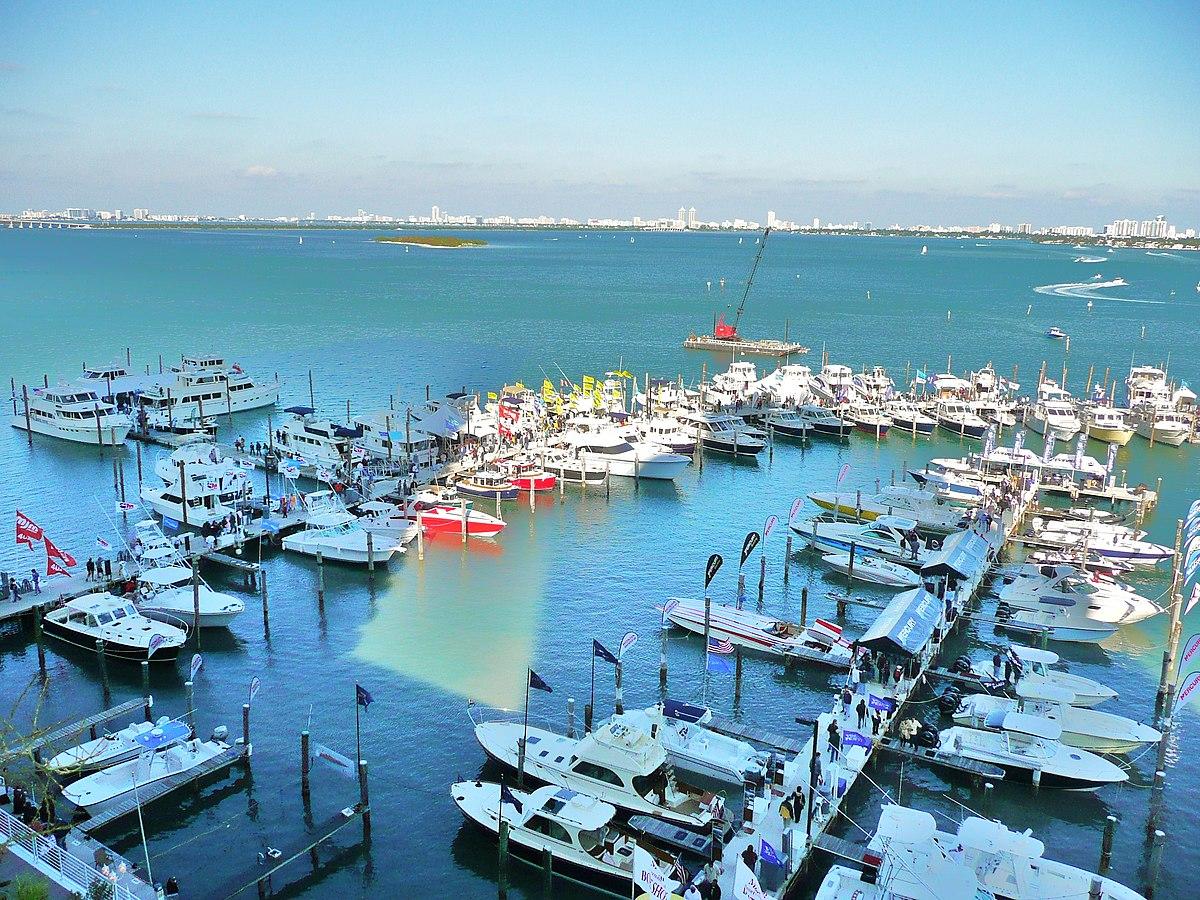 Harbor Island Yacht Club Tampa