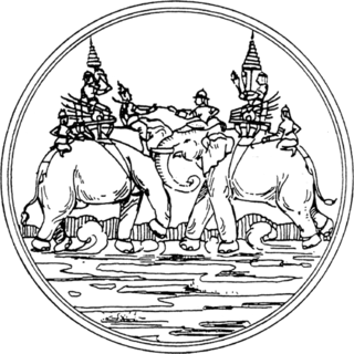 Burmese–Siamese War (1568–1569)