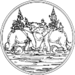 Seal of Suphan Buri Province