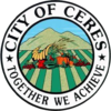 Official seal of Ceres, California
