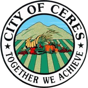 Ceres, California - Image: Seal of Ceres, California