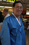 Seattle - Korean Cultural Celebration 2007 04.jpg