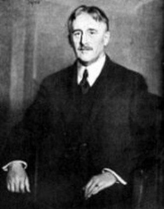 Interim Committee - Henry L. Stimson