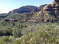 Secret Canyon Trail, Sedona, Arizona - panoramio (35).jpg