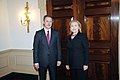 Secretary Clinton Poses for a Photo With Latvian Foreign Minister Kristovskis (5469504159).jpg