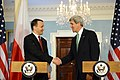 Secretary Kerry Delivers Remarks With Polish Foreign Minister Sikorski.jpg