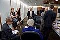 Secretary Kerry Listens to Ambassador Goldberg (28296953950).jpg