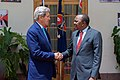 Secretary Kerry Meets With Kenyan President Kenyatta in Nairobi (17364974012).jpg