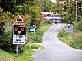 Selmeston Level Crossing - geograph.org.uk - 1007726.jpg