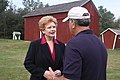 Senator Stabenow named Chair of the Senate Agriculture Committee (5264235947).jpg