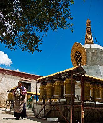 Sera Monastery - Sera Monastery, 2008