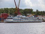 Sergey Obraztsov on Khimki Reservoir 27-jun-2012 01.JPG