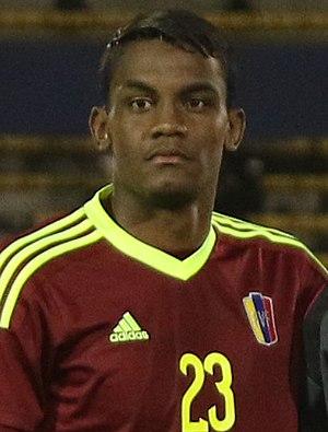 Sergio Córdova - Sergio Córdova 2017