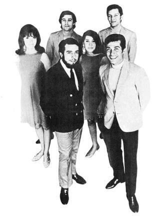 Sérgio Mendes - Image: Sergio Mendes & Brasil '66
