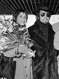 Sergio Mendes en Gracinha Leporace (1971)