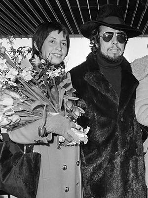 Sérgio Mendes - Gracinha Leporace and Mendes, 1971