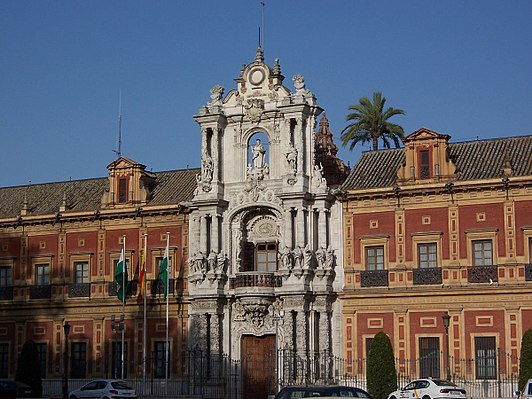 Palace of San Telmo
