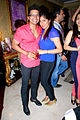 Shaan, Radhika Mukherjee at Mika's birthday bash hosted by Kiran Bawa 02.jpg