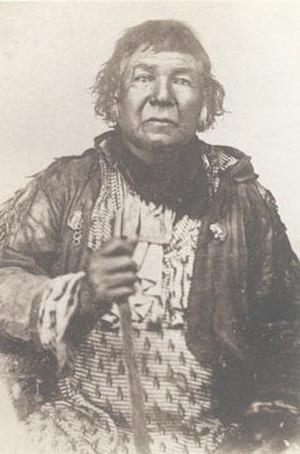 Potawatomi - Shabbona