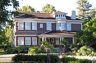 Shadelands Ranch - Shadelands Ranch House