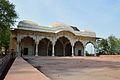 Shah Burj Pavilion - Southern View - Red Fort - Delhi 2014-05-13 3381.JPG
