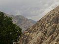 Sharp mountain northern area pakistan.jpg