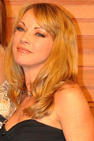 11th AVN Awards - Shayla LaVeaux, Best New Starlet winner