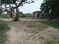 Sheesh Mahal, Shalimar Bagh, Delhi 12.JPG