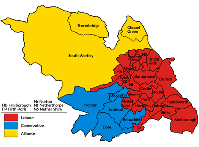 Sheffield UK local election 1984 map.png