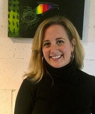 Sheila Cameron (artist) - Sheila Cameron at The Center for The Arts