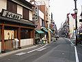 Shinagawajuku 03.jpg