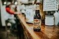 Shiner Rock beer bottle at Hondo's.jpg