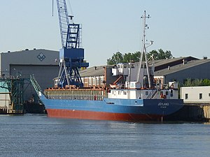 Ship Jütland rear view.jpg