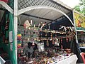 Shop selling from Lalbagh flower show Aug 2013 8761.JPG