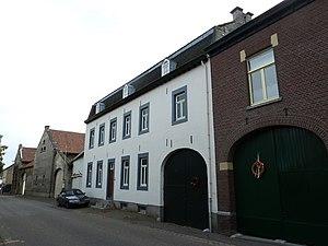Sibbe - Image: Sibbe Dorpstraat 47 (2)