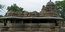 Siddheshwara Temple at Haveri