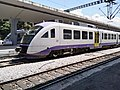 Siemens Desiro Electric greek train Skaramagas HSY 26-7-2020 Thessaloniki.jpg