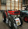 Siensheim Agri Historica 2015 - Eicher im MF-Kleid, Massey Ferguson 132.JPG