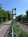 Signals on the Nene Valley Railway - geograph.org.uk - 1338228.jpg