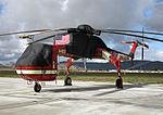 Sikorsky S-64E Skycrane at Hemet, California.jpg