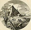 Silenus Alcibiadis, sive, Proteus - vitae humanae ideam, emblemate trifariàm variato, oculis subijciens (1618) (14745010031).jpg