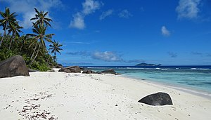 Silhouette Island - Image: Silhouette Island, Seychelles (6291538872)