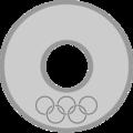 Silver medal 2006 OG (PNG version).png
