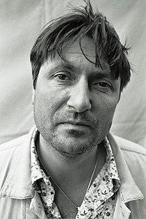 Simon Armitage in 2009.jpg