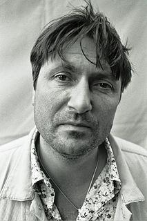 Simon Armitage English poet, playwright, novelist