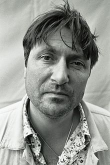 Simon Armitage in 2009.jpg