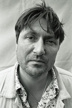 Simon Armitage - Armitage in 2009